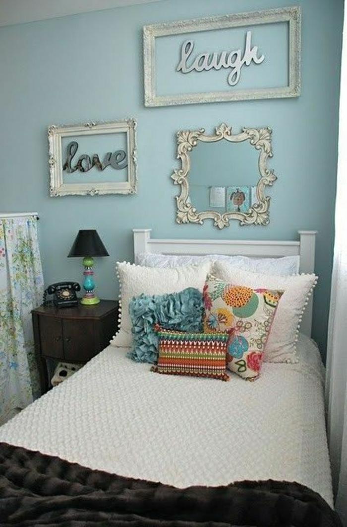 2-jolie-idee-pour-bien-decorer-les-murs-dans-la-chambre-de-fille-ado-idee-deco-chambre-ado