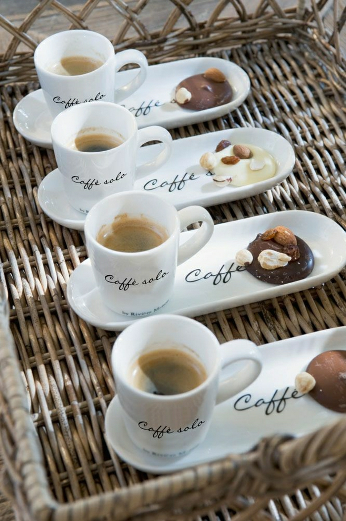 Tasse A Cafe Expresso Bodum