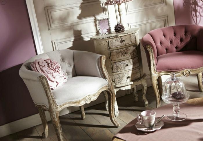 3-la-beaute-de-fauteuil-cabriolet-conforama-beige-de-style-baroque-et-fauteuil-cabriolet-conforama-rose