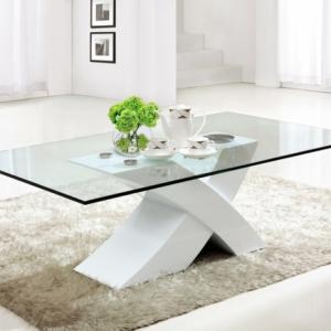 Aujourd hui on va vous pr senter le plateau de table en - Table de salon en verre ikea ...