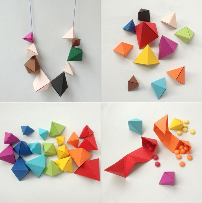 49 id es en photos comment cr er un pliage origami facile - Comment faire origami ...