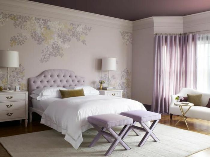 chambre ado fille moderne 2015 chambre ado fille moderne violet lombards for - Chambre Ado Fille Moderne Violet