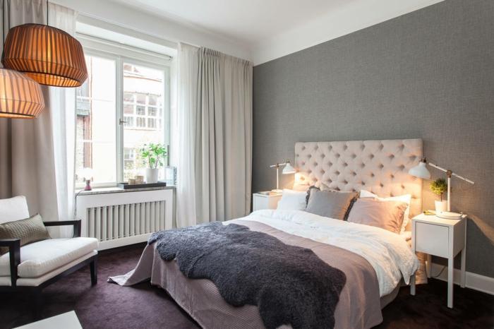 Belle-maison-décorée-pour-créer-de-l-ambiance-cozy-chic