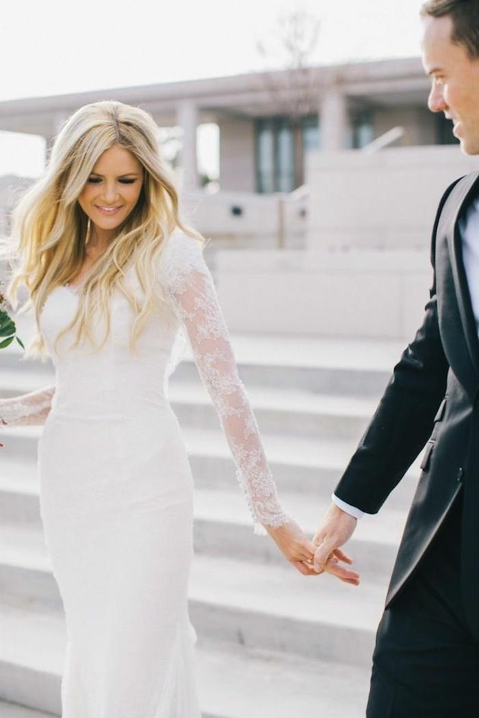 Belle-robe-mariée-hiver-et-printemps-mariage-cool-resized