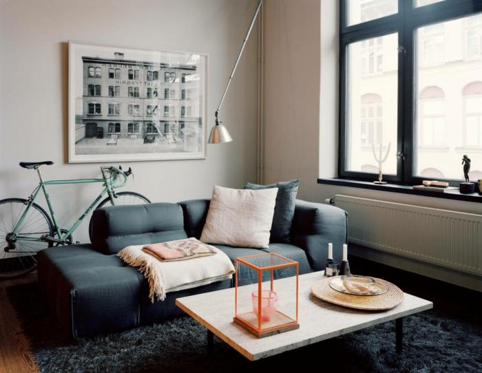 Canape-salle-de-séjour-lampe-liseuse-dans-le-salon-cool