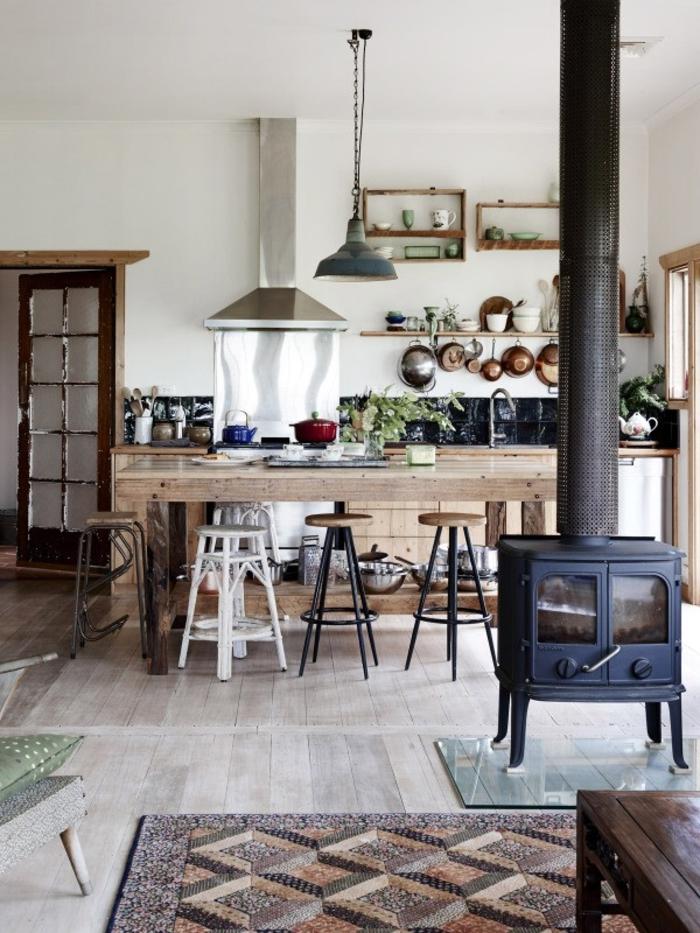 Wohnzimmer landhausstil einrichten