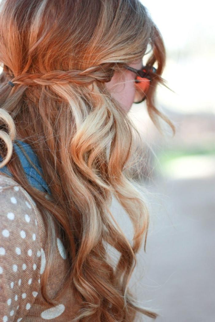 Coiffure-moderne-2015-chignon-tressé-en-tendance-coiffure-cheveux-longs