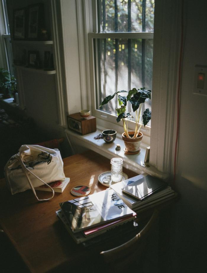 la d co cosy comment l r aliser. Black Bedroom Furniture Sets. Home Design Ideas