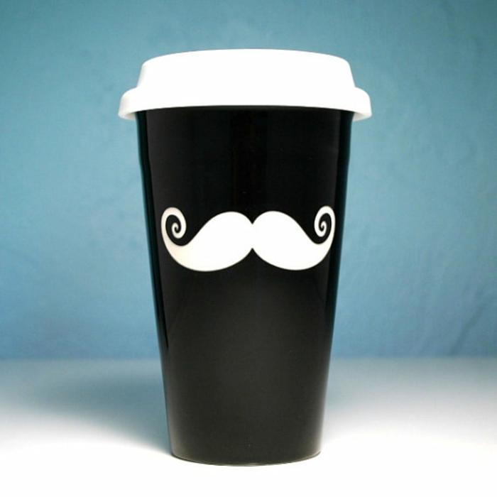 Idée-cadeau-noel-tasse-personnalisé-tasses-à-café-mustashe