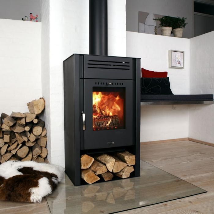 Idée-intérieur-design-poele-godin-poele-à-bois-intérieur-chaud