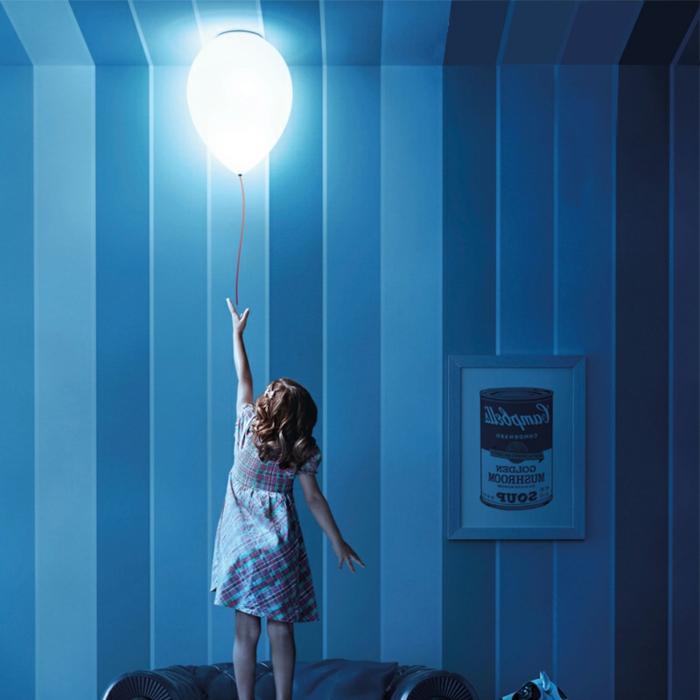 Idée-quel-lustre-chambre-enfant-chosir-bon-option-ballon