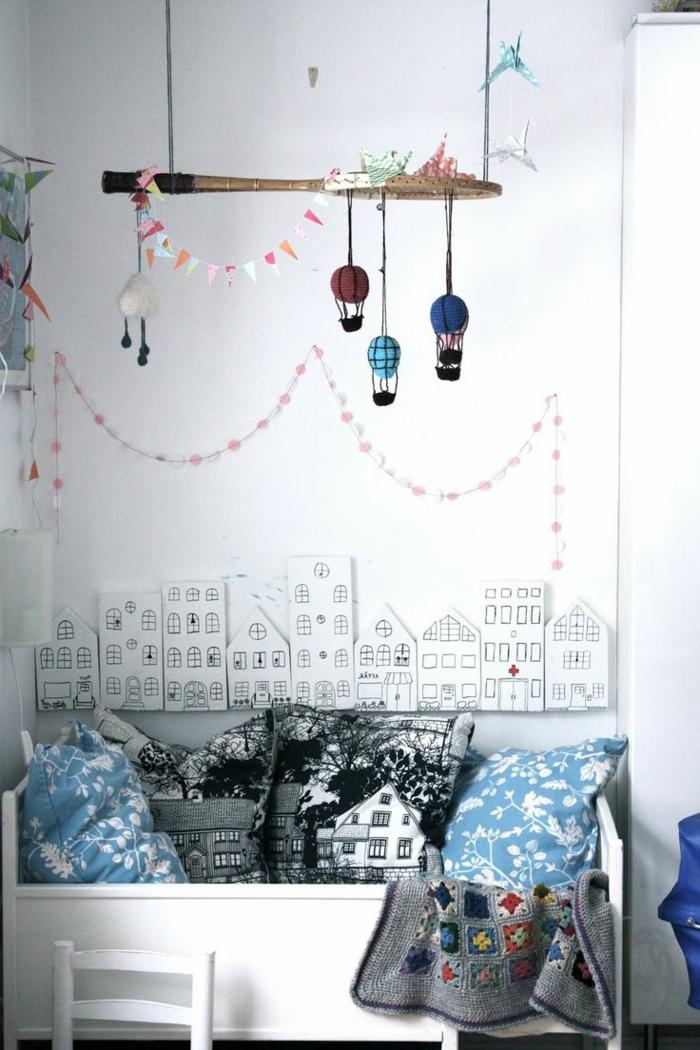 Idée-quel-lustre-chambre-enfant-chosir-bon-option-belle