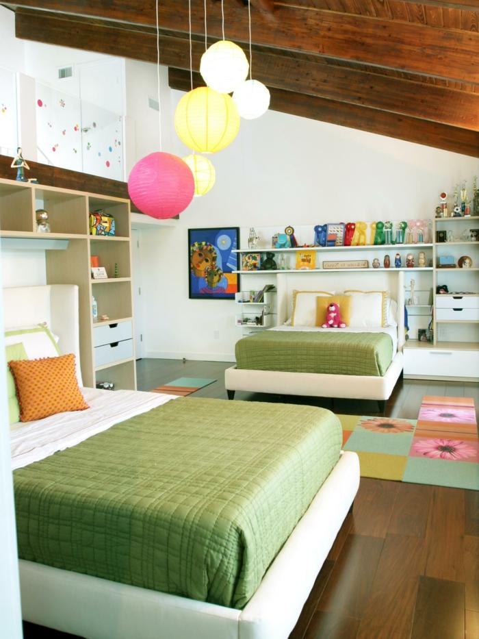 Idée-quel-lustre-chambre-enfant-chosir-bon-option-cool