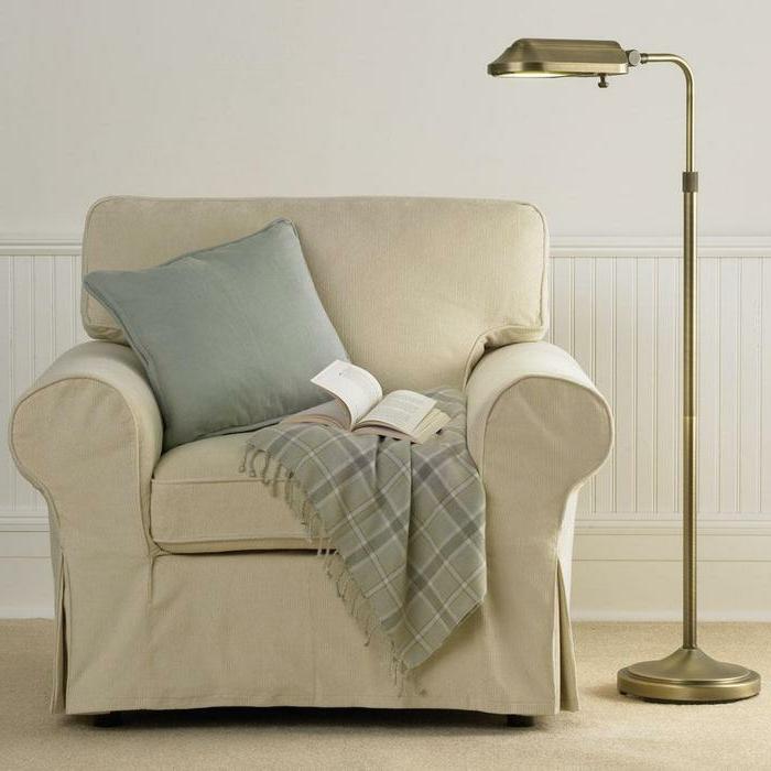 Idée-quelle-lampe-lecture-choisir-maison-pièce-design-fauteuil