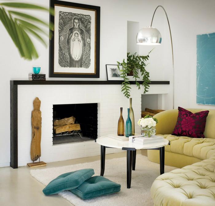 Idée-quelle-lampe-lecture-choisir-maison-pièce-design-lampe-lecture-lampe-tactile