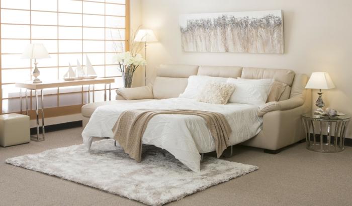 Idée-salon-bien-aménagéee-avec-canapé-confortable-blanc