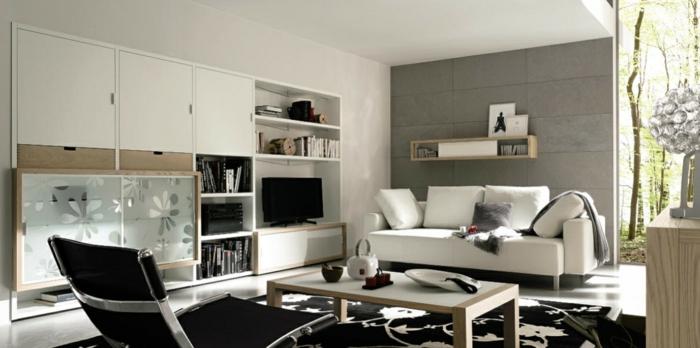 Idée-salon-bien-aménagéee-avec-canapé-confortable-moderne