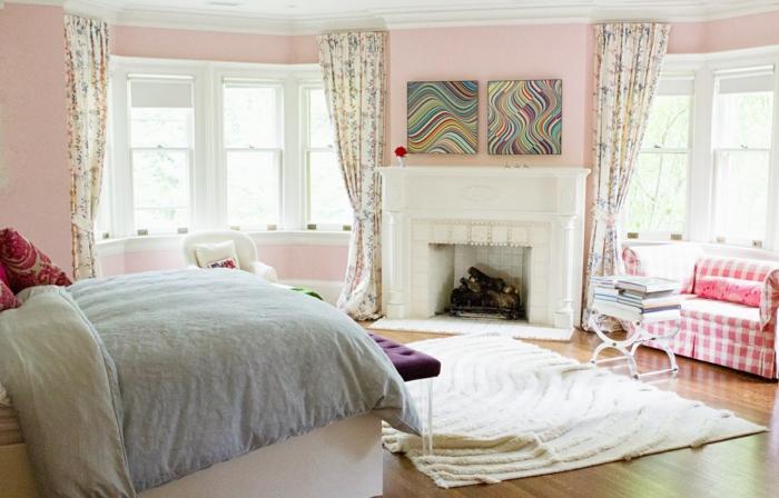 Idées-intérieur-déco-cosy-salon-cosy-chambre-chambre-à-coucher
