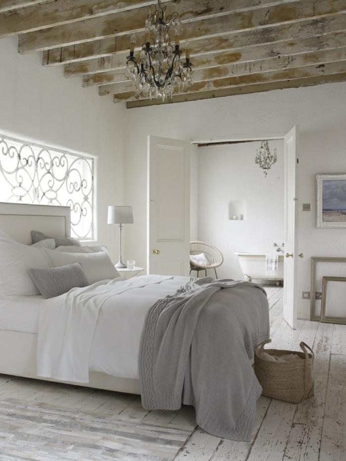 Idées-intérieur-déco-cosy-salon-cosy-chambre-chambre-gris