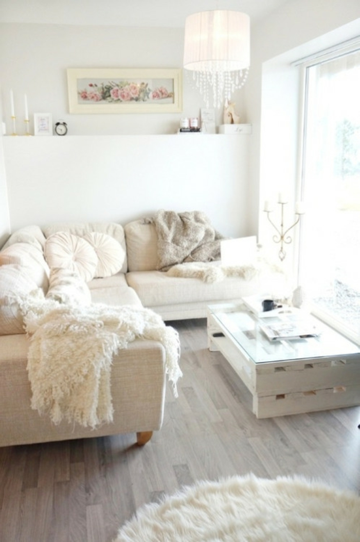 La d co cosy comment l r aliser - Idees deco salon cosy ...