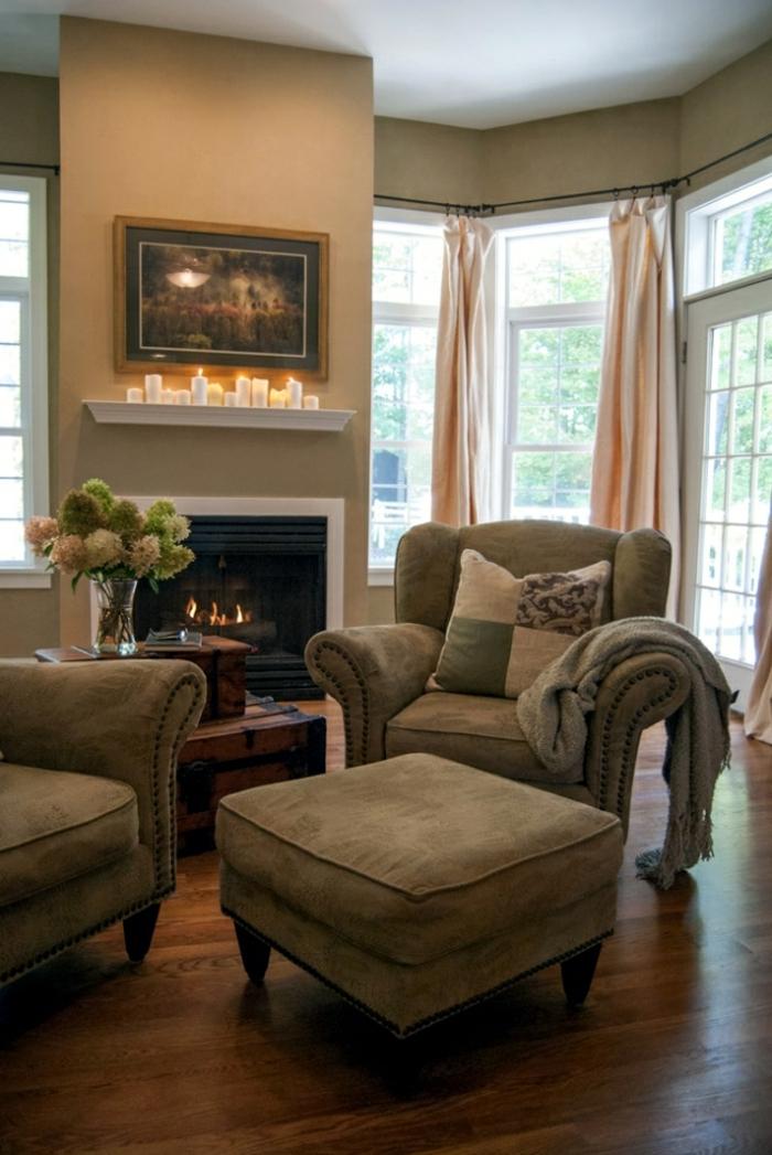 Une ambiance cosy dans la maison voyez 40 magnifiques id es for Idee deco salon cosy