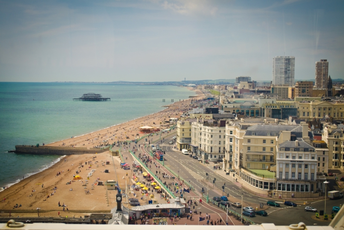 photo-de-brighton-angleterre