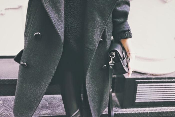 Porter-vetements-chaudes-pull-cachemire-femme-veste