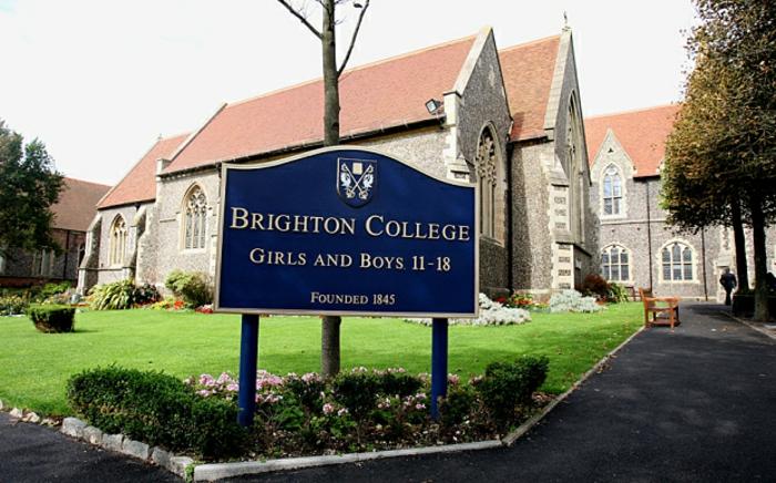 Vacances-à-brighton-angleterre-se-relacher-college