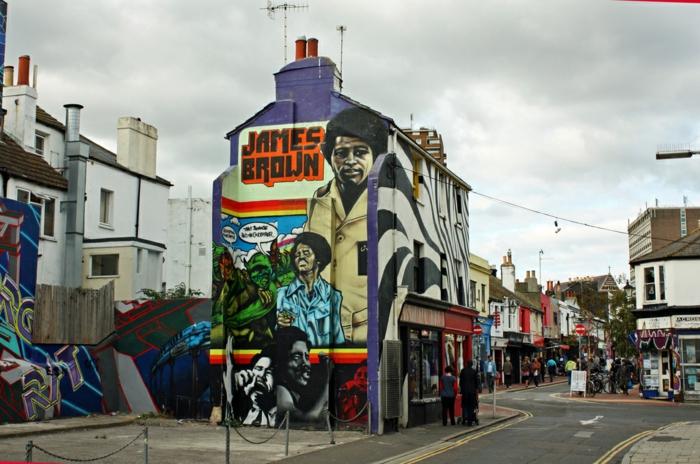 Vacances-à-brighton-angleterre-se-relacher-street-art