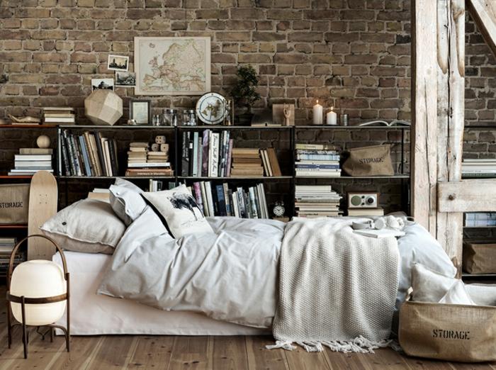 ambiance-cosy-chambre-maison-à-faire-à-la-maison-belle