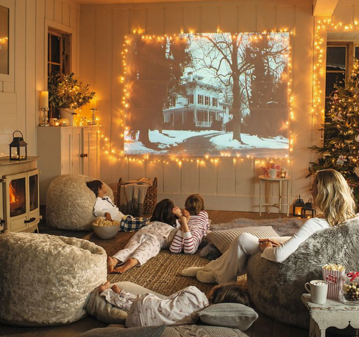 Une Ambiance Cosy Dans La Maison Voyez 40 Magnifiques Id Es