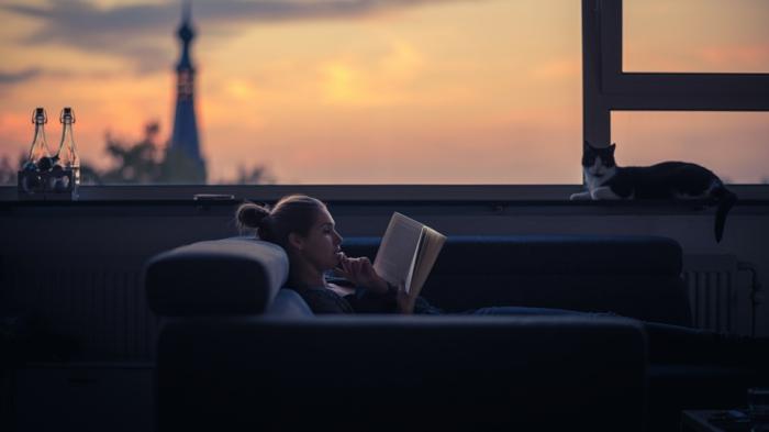 Trouvez un canap confortable qui va bien avec votre - Canape le plus confortable ...