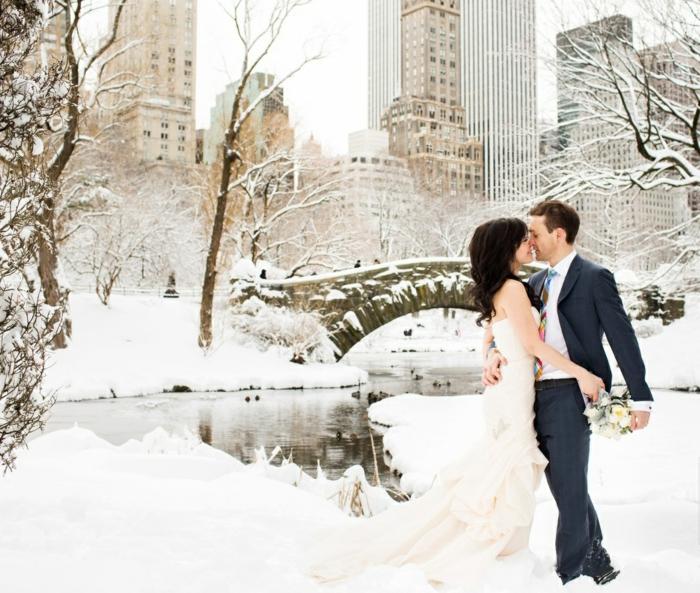 robe de mariée d'hiver amour-mariage-robe-mariée-hiver-neige-belle-photo-central-park-resized