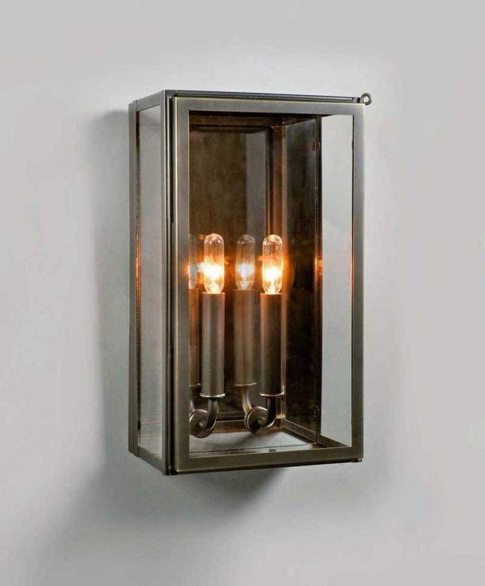 appliques-extérieures-éclairage-design-original