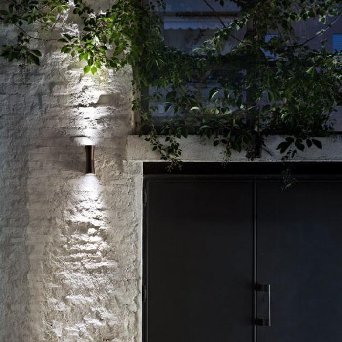appliques-extérieures-applique-murale-simple-épurée