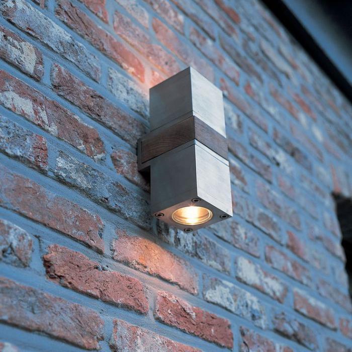 appliques-extérieures-illuminage-superbe-d'extérieur