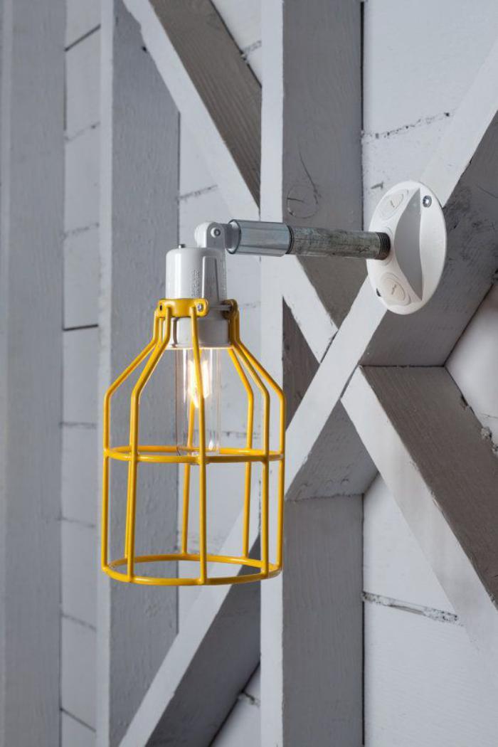 appliques-extérieures-lampe-d'extérieur-extravagante