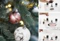 Invitez l'esprit de Noël chez vous avec la boule de Noël! 48 DIY idées faciles à réaliser!