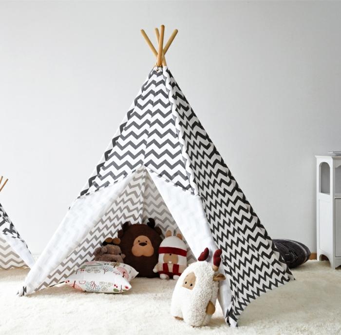 belle-chambre-enfant-tente-tipi-enfant-jouer-dedans-dans-une-tente