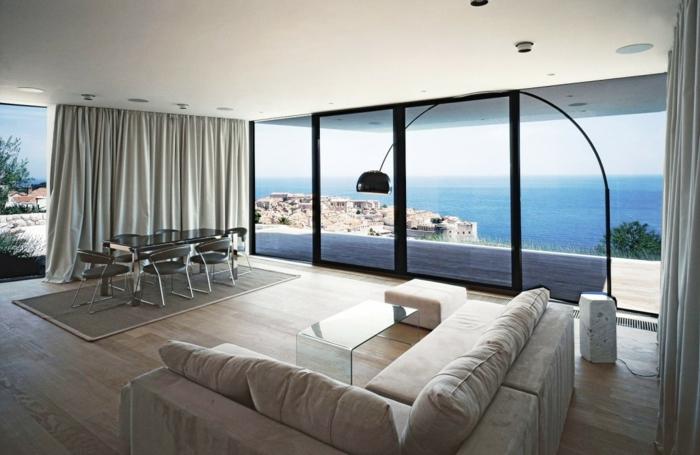 lampadaire-de-salon-belle-idée-intérieur-pour-design-lampadaire-salon-design-magnifique-belle-vue-la-mer