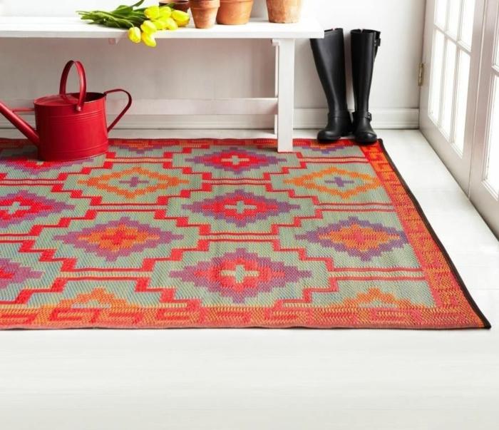 Habillez les plancher de votre maison avec un tapis color - Vente de tapis en ligne ...