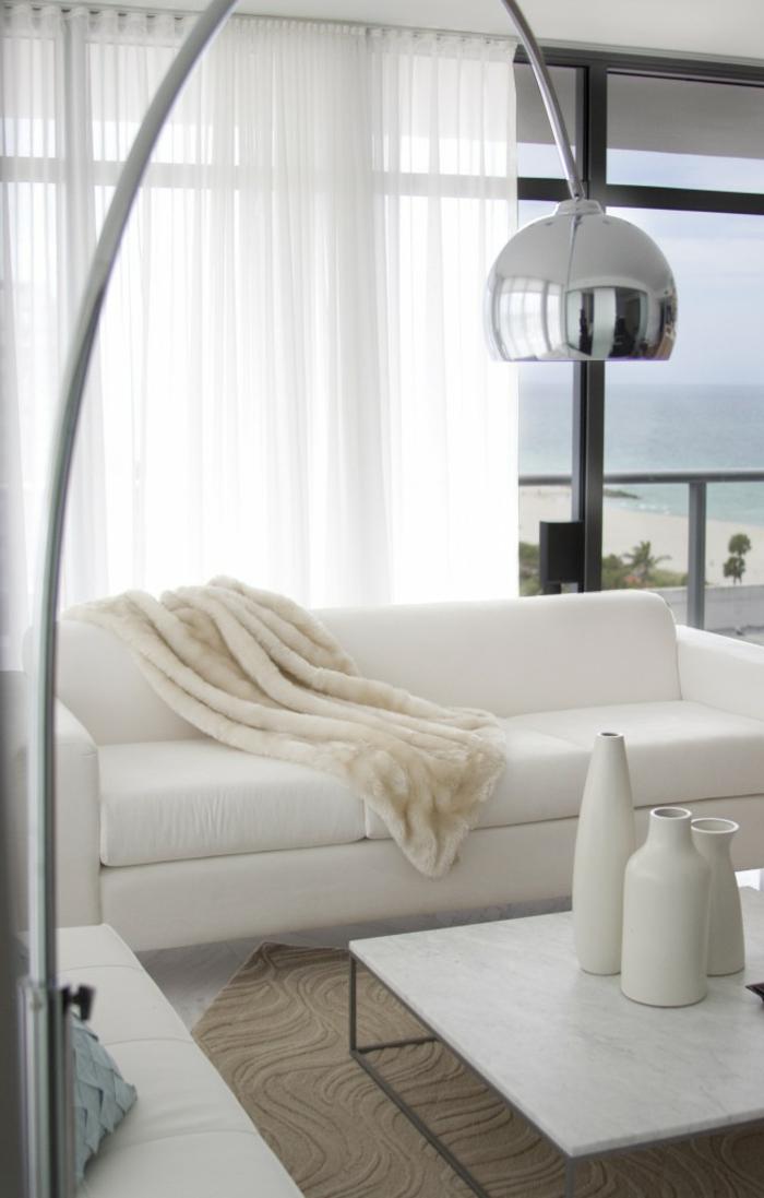 belle-idée-pour-design-lampadaire-salon-design-magnifique-la-mer-intérieur-en-blanc