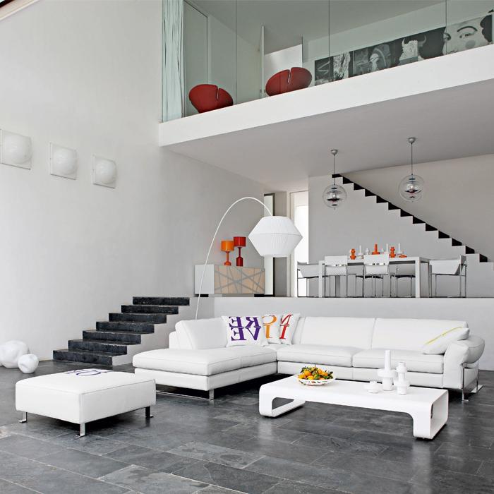 blanc-salon-faire-l-aménagement-de-la-salle-de-séjour-lampedaire-cool-idée