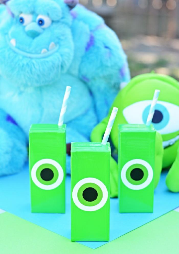 boo-monstre-et-compagnie-idée-anniversaire-thème-vert