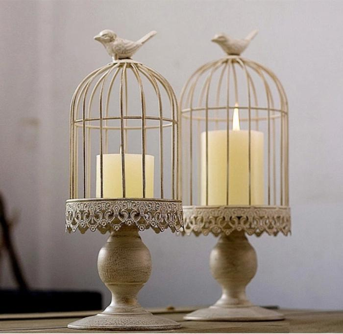 bougie-blanche-bougeoirs-cages