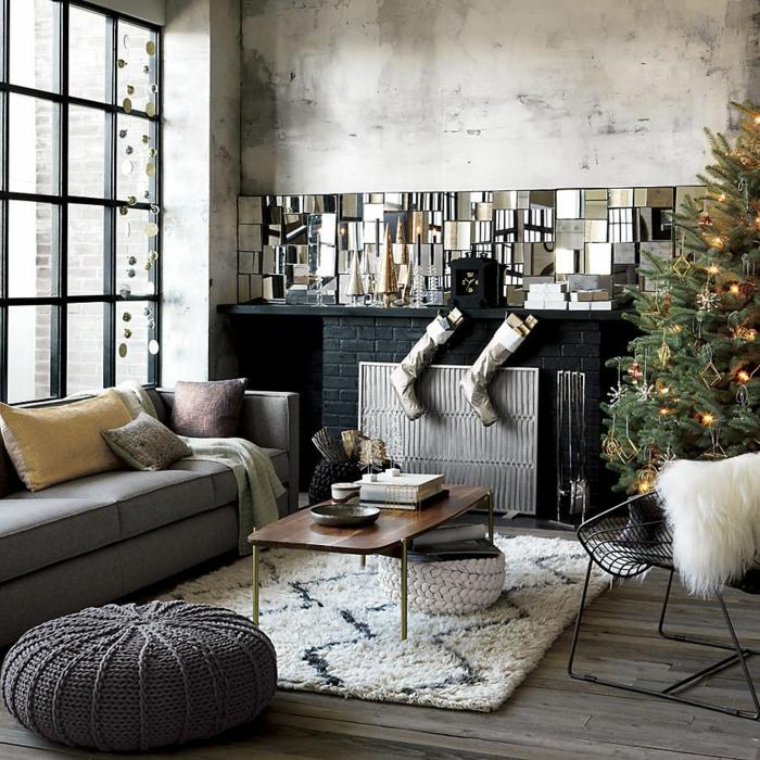 boule-de-noel-décorations-de-noël-décoration-de-noel-à-fabriquer-le-salon-cool