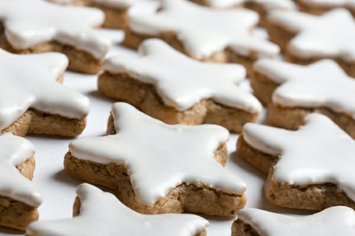 Recette biscuit alsacien pour noel