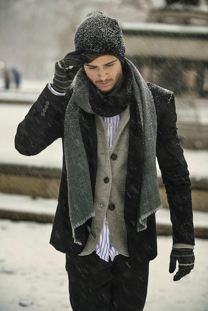 caban-court-homme-parka-homme-blouson-homme-hiver-beauté