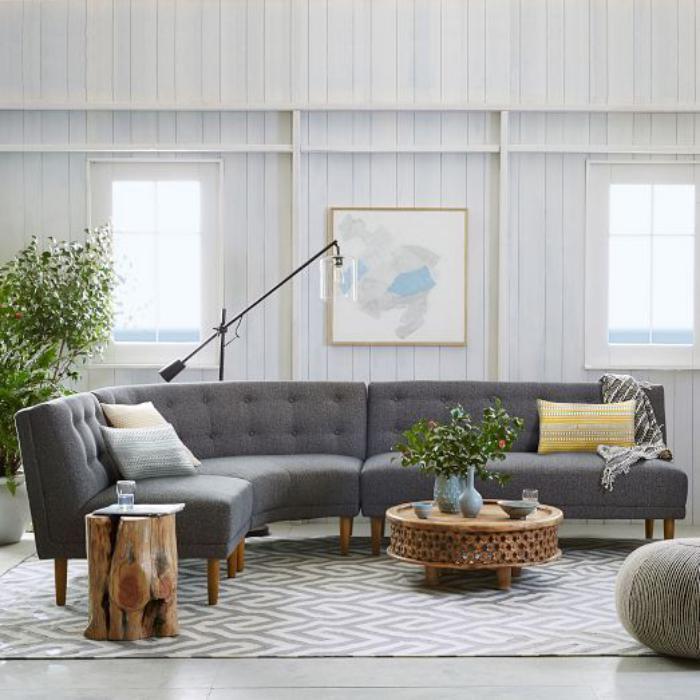 canapé-arrondi-design-épuré-intérieur-sobre-minimaliste