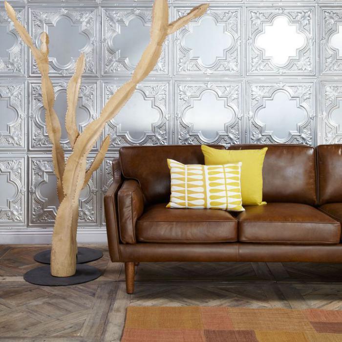 Le canapé composable - modèles contemporains - Archzine.fr